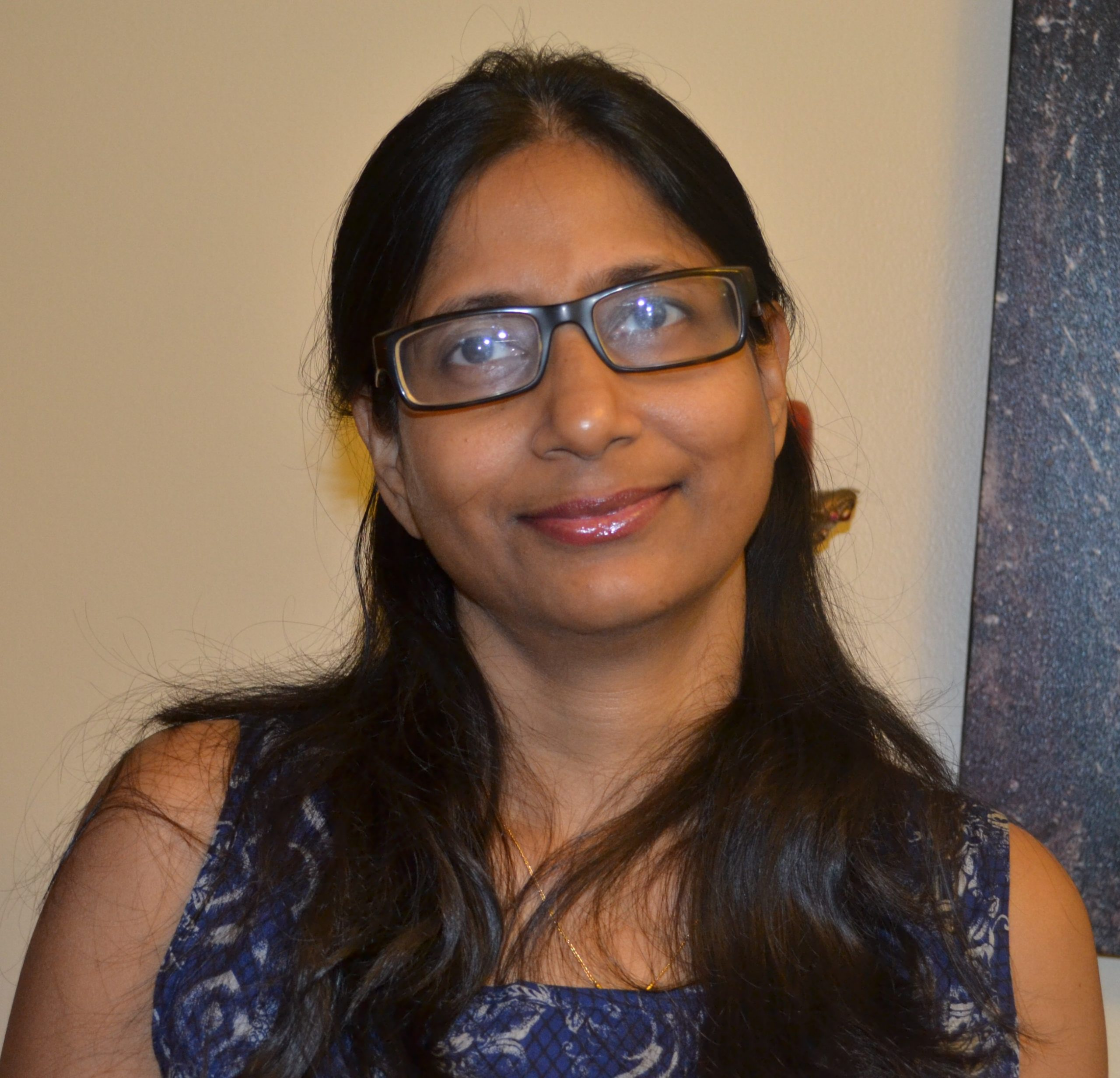 Binita Anand