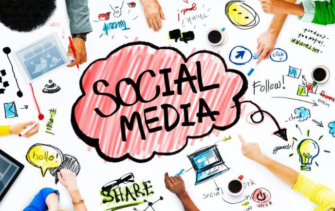 Social media – modern day survival kit