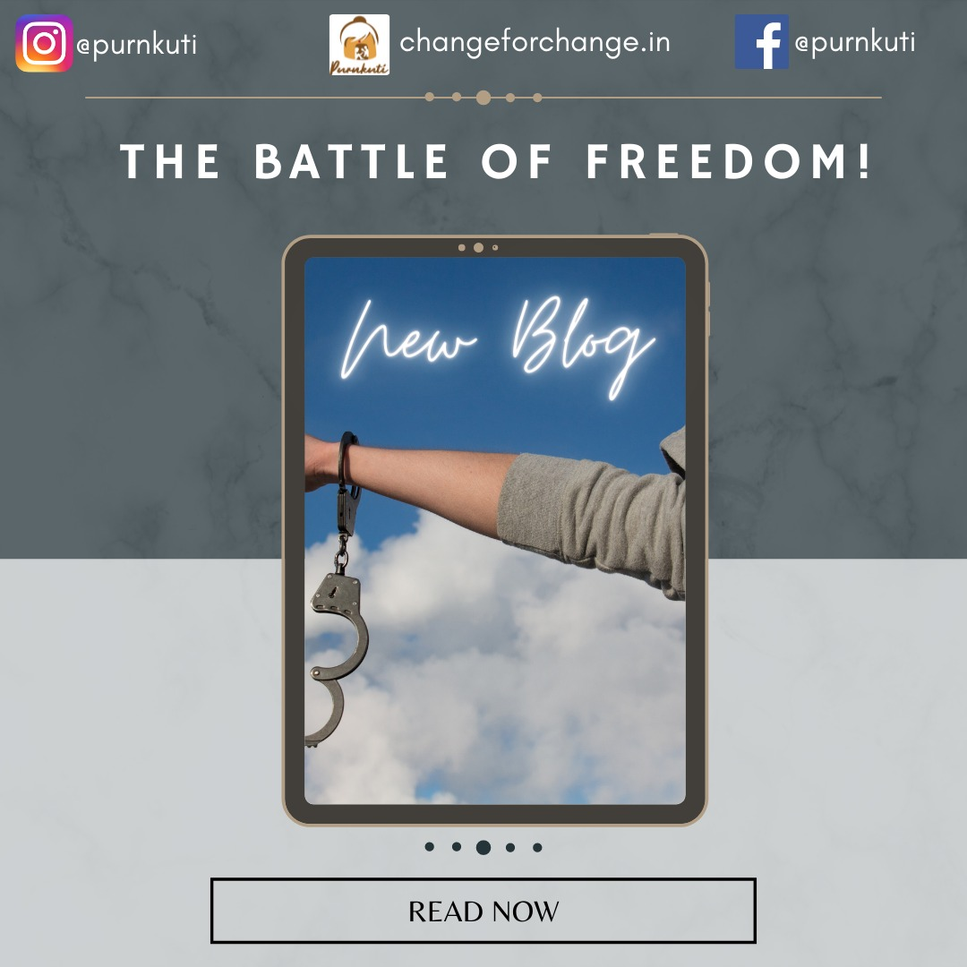 The Battle of Freedom !!!